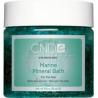 Ароматизированная соль для ножных ванн CND Marine Mineral Bath 510 гр