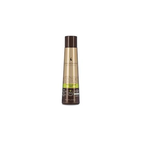 Шампунь увлажняющий для жестких волос Macadamia Ultra Rich Moisture 300 мл