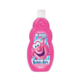 Пена для ванны Mr. Bubble  Original Bubble Bath 473 мл.