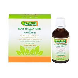 Тоник для волос Organic Root & Scalp 50 мл