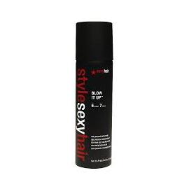 Гель-пена для укладки Sexy Hair Style Blow It Up Gel Foam 150 мл
