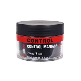 Воск для укладки волос Style Sexy Hair Control Maniac Wax 50 г