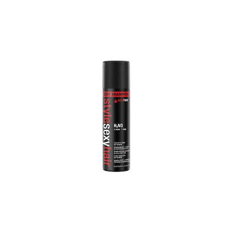 Сухой шампунь Style Sexy Hair - H2NO Dry Shampoo 175 мл