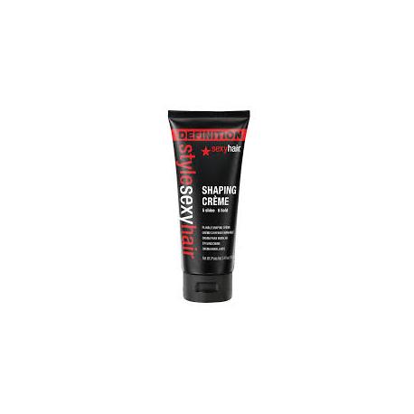 Текстурирующий крем для укладки волос Style Sexy Hair - Shaping Creme 100 мл