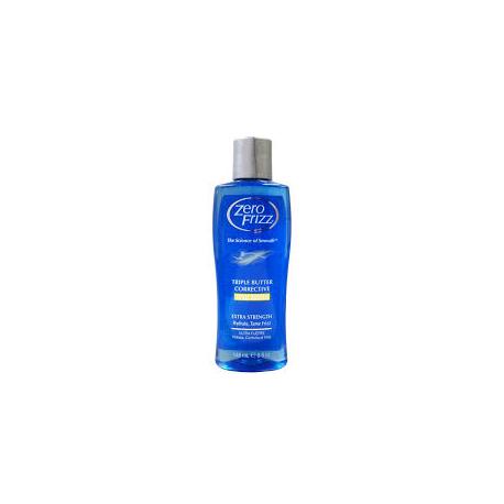 Сыворотка для волос восстанавливающая и разглаживающая Zero Frizz 148 мл