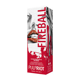 Прямой краситель  PULPRIOT FIREBALL-RED 118 мл