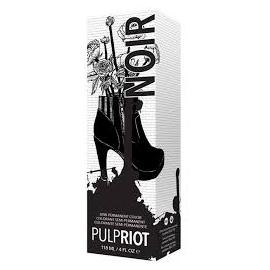 Прямой краситель PULPRIOT NOIR-BLACK  118 мл