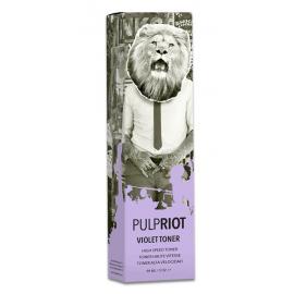 PULPRIOT  Violet Toner - Тонер Фиолетовый 90 мл