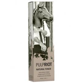 PULPRIOT  Natural Toner - Тонер натуральный 90 мл