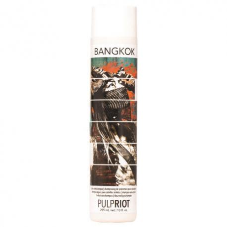 Pulpriot Bangkok Шампунь для окрашенных волос  295 мл