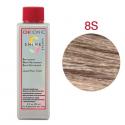 Безаммиачная жидкая краска для волос (Средний-блондин) - CHI Ionic Shine Shades Liquid Color 8S