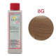 Безаммиачная жидкая краска для волос (Средний золотой блондин) - CHI Ionic Shine Shades Liquid Color 8G