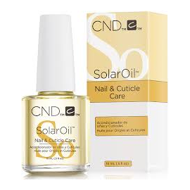 Масло для кутикулы CND Solaroil  Nail & Cuticle Care 15 мл