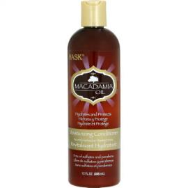 Увлажняющий кондиционер с маслом ореха Макадамии Hask Macadamia Oil Moisturizing  355 мл