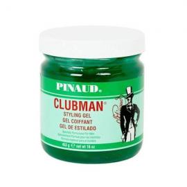 Гель для укладки волос Clubman JAR  453 гр