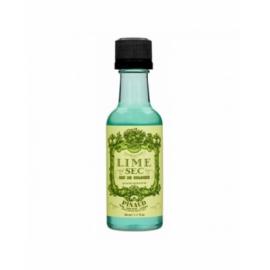 Одеколон после бритья Clubman Lime Sec с ароматом лайма 50 мл