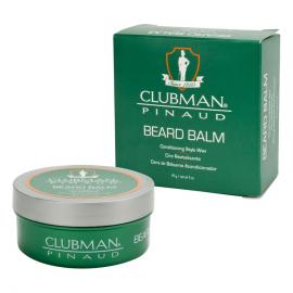 Воск-бальзам для бороды Clubman Pinaud Beard Balm 59 грамм