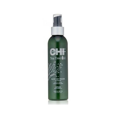 Лосьон с маслом чайного дерева CHI Tea Tree Oil Blow Dry Primer Lotion 177 мл