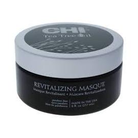 Восстанавливающая маска с маслом чайного дерева CHI Tea Tree Oil Revitalizing 237 мл