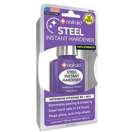 Уход-Лечение для ногтей  Anise Steel Instant Hardener 15 мл