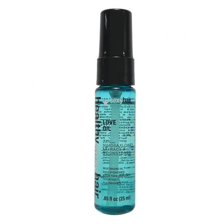 Легкое многофункциональное масло Sexy Hair Love Oil Hair & Body Moisturizing Oil 25 мл
