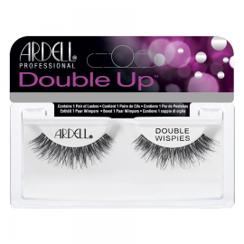 Накладные ресницы Ardell Double-up Lashes Black  Wispies