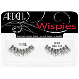 Накладные ресницы Ardell Lashes Demi Wispies Invisibands Black