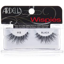 Накладные ресницы Ardell Demi Lashes  Wispies 113 Black