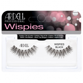 Накладные ресницы Ardell Wispies Lashes Invisibands Black