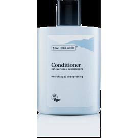 Укрепляющий и питательный кондиционер для всех типов волос Spa of Iceland 300 мл