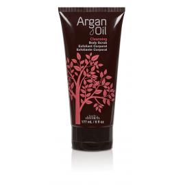 Увлажняющий скраб с аргановым маслом Body Drench Argan Oil Cleansing Body Scrub 177 мл