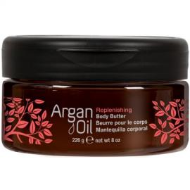 Крем для рук и тела с аргановым маслом Body Drench Replenishing Body Butter 226 гр
