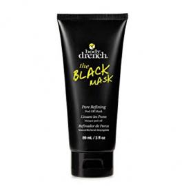 Маска черная для лица Body Drench Black Peel Off Mask 89 мл