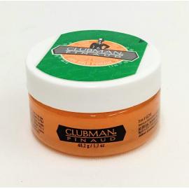 Помада для укладки волос сильной фиксации Clubman Pinaud Firm Hold 48 грамм
