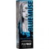 Прямой краситель  PULPRIOT Neon Electric Blue Muse 118 мл