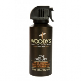 Дезодорант для тела Woody's Body and Laundry Deo Spray 150 мл