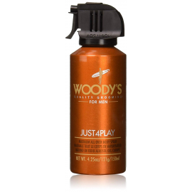 Дезодорант для тела Woodys Body Just4play Body Spray 150 мл