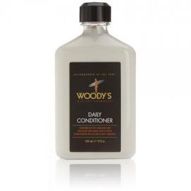 Кондиционер мужской для волос  Woody's Daily Conditioner  355 мл