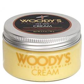 Крем для укладки волос  Woody's  Cream 96 гр