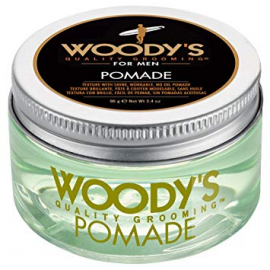 Помадка для укладки волос  Woody's Pomade 96 гр