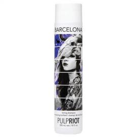 Тонирующий шампунь для волос Pulp Riot Barcelona Toning Shampoo 295 мл