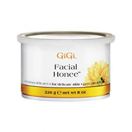 Восстанавливающий воск для лица GiGi Facial Honee Wax 226 гр