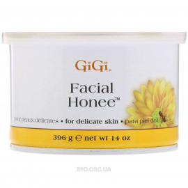 Восстанавливающий воск для лица GiGi Facial Honee Wax 396 гр