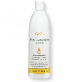 Лосьон после депиляции увлажняющий GiGi Post epilation lotion 473 мл