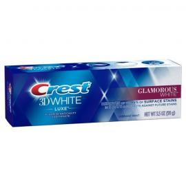 Паста зубная Crest 3D White Glam White  100 гр