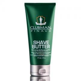Крем для бритья Clubman Shave Butter 177 мл