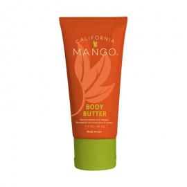 Масло для  тела Сalifornia Mango body butter 63 гр