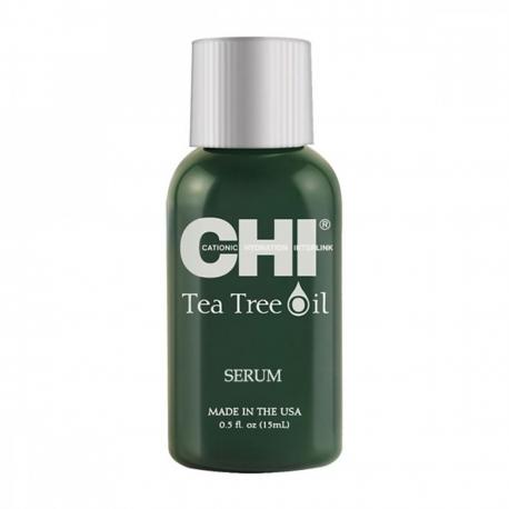 Сыворотка с маслом чайного дерева CHI Tea Tree Oil Serum 15 мл