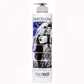 Тонирующий шампунь для волос Pulp Riot Barcelona Toning Shampoo 935 мл