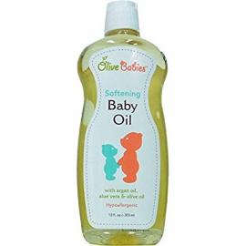 Масло детское Olive Babies смягчающее 355 мл